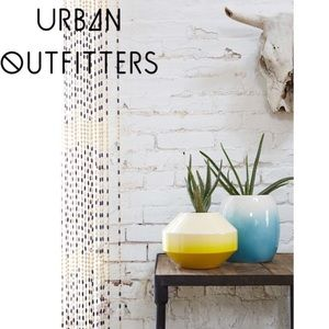 Urban Outfitters Plum & Bow Medium Fade-Out Vase
